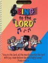 Salvation Army - Sing To The Lord Children's Voices Vol 16