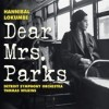 Product Image: Hannibal Lokumbe, Detroit Symphony Orchestra, Thomas Wilkins - Dear Mrs Parks