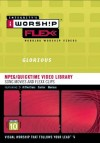 iWorship - iWorship Flexx MPEG DVD Library - Glorious