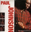 Product Image: Paul Johnson - Burnin' (Extended Mix)