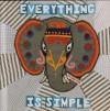 Dan Lyth - Everything Is Simple