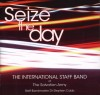 Product Image: The International Staff Band Of The Salvation Army - Seize The Day