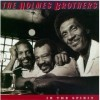 Product Image: The Holmes Brothers - In The Spirit