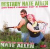 Product Image: Destroy Nate Allen, Nate Allen - Perfect Recipe For A Smile/Don't Let This Smile Fool You