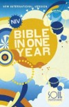 Product Image: Soul Survivor - NIV Soul Survivor Bible In One Year (Pack of Ten)