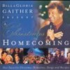 Product Image: Bill & Gloria Gaither & Their Homecoming Friends - A Christmas Homecoming Book