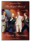 Product Image: The Statler Brothers - The Gospel Music Of The Statler Brothers Vol 1