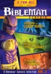 Product Image: Bibleman - Genesis: A Bibleman Genesis Collection Vol 1
