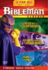 Product Image: Bibleman - Genesis 3 For All Vol 3