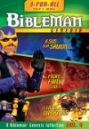 Product Image: Bibleman - Genesis 3 For All Vol 4