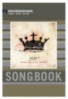 Product Image: ALM: UK - Name Above All Names Songbook