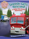 Product Image: Rainbow Valley Heroes - Speedy Gets Rescued