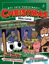 Comic Bible - Get Into Christmas (Pack of 20)