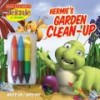 Product Image: Max Lucado - Hermie & Friends: Hermie's Garden Clean Up Novelty Board Book