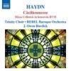 Product Image: Joseph Haydn, Trinity Choir, J Owen Burdick - Cacilienmesse