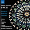 Product Image: Johann Sebastian Bach, Dresden Chamber Choir, Cologne Chamber Orchestra, Helmut - Favourite Arias And Choruses
