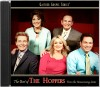 Product Image: The Hoppers - The Best Of The Hoppers From The Homecoming Series