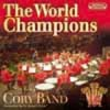 Product Image: Cory Band - The World Champions