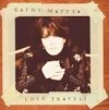 Product Image: Kathy Mattea - Love Travels