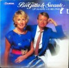 Product Image: Birgitta & Swante - Duets: Up Where We Belong