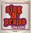 Product Image: Bob Krogstad - Sing 'n' Praise: Song-A-Long