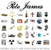 Product Image: Pete James - Dreams, Reality And Everything In Between