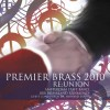 Product Image: The Amsterdam Staff Band, Brassband Rijnmond, Dr Howard Evans - Premier Brass 2010 Re:Union
