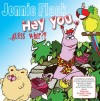 Product Image: Jennie Flack - Hey You Guess What?