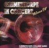 Product Image: Grimethorpe Colliery Band - Grimethorpe In Concert Volume IV