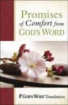 Promises Of Comfort From God's Word