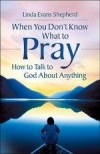 Linda Evans Shepherd - When You Don't Know What To Pray