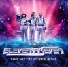 Product Image: Eleventyseven - Galactic Conquest