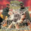 Product Image: God's Original Gangstaz - Resurrected Gangsta