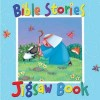 Juliet David - Bible Stories Jigsaw Book