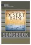 Product Image: Paul Wilbur - Desert Rain Songbook