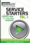 iWorship - iWorship Service Starters Vol 1
