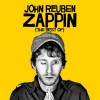 Product Image: John Reuben - Zappin (The Best Of)