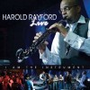 Product Image: Harold Rayford - Live: I Am The Instrument