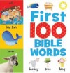 First 100 Bible Words