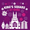 Product Image: D7 Band - King's Square