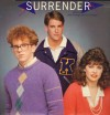 Product Image: Claire Cloninger, Curt Cloninger - Surrender