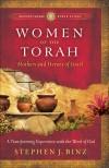 Stephen J Binz - Women Of The Torah