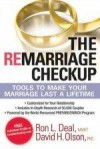 Ron L Deal, & David H Olson - The Remarriage Checkup