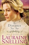 Lauraine Snelling - No Distance Too Far