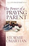 Product Image: Omartian Stormie - POWER OF A PRAYING PARENT