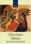 Product Image: John Rutter - Oxford Choral Classics Christmas Motets