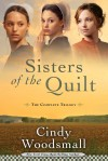 Woodsmall Cindy - SISTERS OF THE QUILT COMPLETE TRILOGY