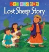 Christina Goodings - Lost Sheep Story