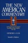 Matthews Kenneth A - NAC GENESIS 1 1126