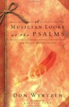 Product Image: Don Wyrtzen - A Musician Looks At The Psalms
